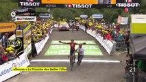 Tour de France 2019 : Dylan Teuns s'impose et prend le maillot jaune !
