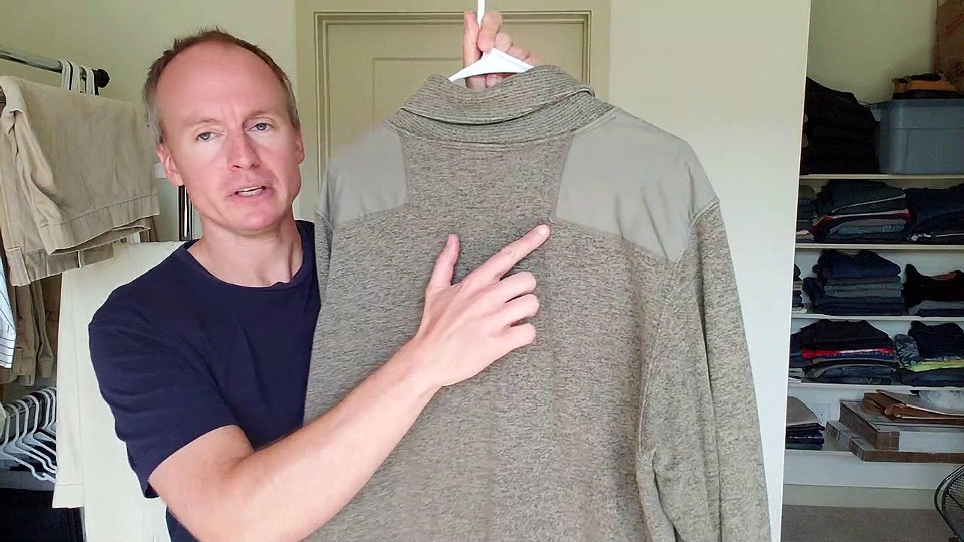 Jim Butler Sells Clothing On Ebay, Poshmark, and Mercari.
