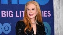 Nicole Kidman a adopté un chiot adorable