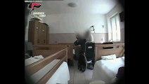 Cortemilia (CO) - Violenze sugli anziani in una casa di riposo tre indagati (11.07.19)