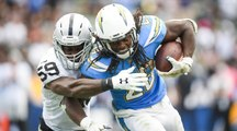 Melvin Gordon Demands Chargers to Pay Him or Trade Him