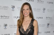 Hilary Swank joins The Hunt