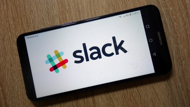 Slack Faces Stiff Competition From Microsoft Teams