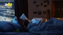 Losing Sleep? New Study May Know Why