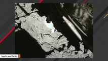 Hayabusa 2 Lands On Asteroid To Collect Samples