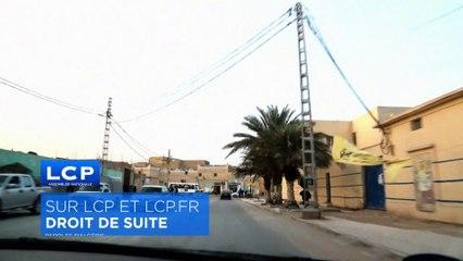 DROIT DE SUITE - Bande Annonce - Paroles d'Algérie