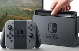 Nintendo anuncia Nintendo Switch Lite