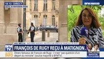 """Dîners fastueux de François de Rugy: l'ancienne avocate Yael Mellul assure ne pas avoir été """"invitée en tant qu'amie du couple"""""""