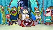 SpongeBob's Big Birthday Blowout - Nickelodeon Trailer