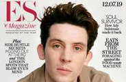 Josh O'Connor: Working with Olivia Colman is 'peak' of career