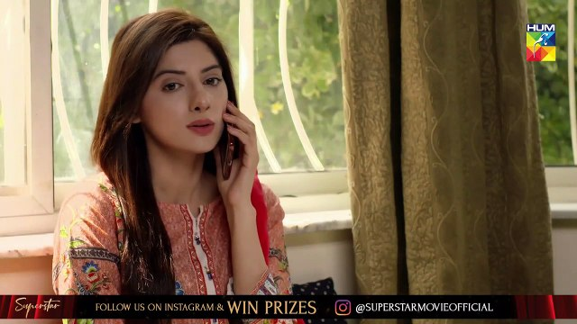 Main Khwab Bunti Hon Episode 4 HUM TV Drama 11 July 2019