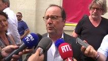 """Mort de Vincent Lambert: François Hollande appelle les Français à """"rédiger des directives anticipées"""""""