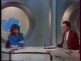 """TF1 - 25 Mars 1983 - Extrait JT 20H (le """"tournant de la rigueur"""" avec Jacques Delors)"""