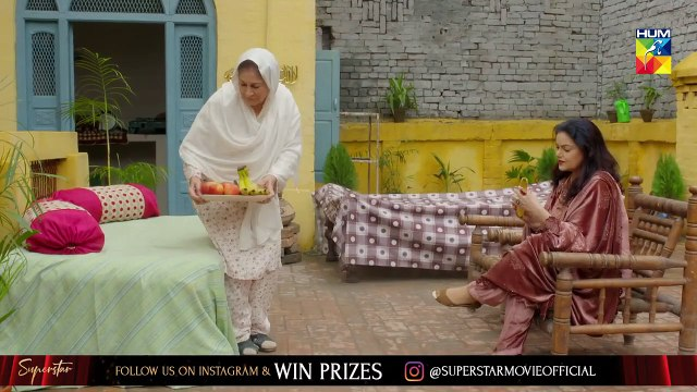 Kun Faya Kun Episode 2 HUM TV Drama 11 July 2019