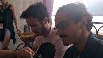 """Musilac : Boulevard des airs évoque son single """"Viens"""" avec Yannick Noah"""