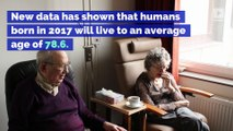 Life Expectancy in the US Falls for a Third Straight Year