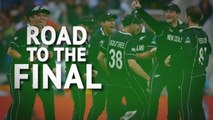 Road to the Final - New Zealand