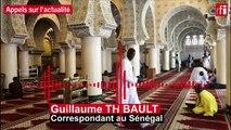 Sénégal : le code de conduite de la ville sainte des Mourides