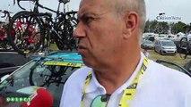 """Tour de France 2019 - Vincent Lavenu : """"Il va falloir le rassurer Romain Bardet... !"""""""