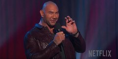 Dave Bautista's Netflix Comedy Special