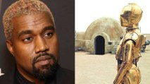 Kanye West Is Building 'Star Wars'-Inspired Low-Income Housing