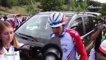"""Tour de France 2019 - Thibaut Pinot : """"Je ne me suis jamais retourné, je fais ma course !"""""""