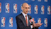 Adam Silver: Trade Demands Are 'Disheartening' for NBA