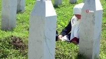 - Srebrenitsa Katliamının 24. Yıl Dönümünde 33 Şehit Toprağa Verildi