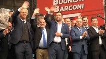 Nyomozás Salvini pártja ellen