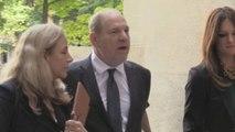 Harvey Weinstein cambia de defensa dos meses antes de juicio