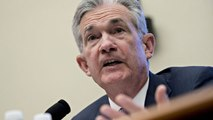 Powell Says Fed Policy Hasn't Been as Accommodative as Thought