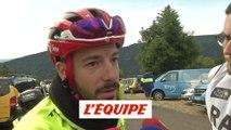 Bernard «Une super nouvelle» - Cyclisme sur route - Tour - 6e étape