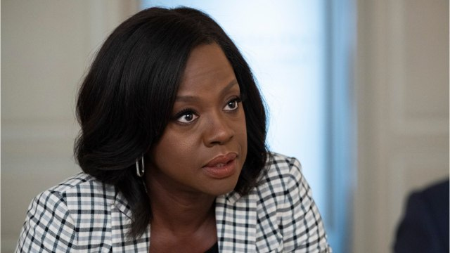 'How To Get Away With Murder' To End After 6 Seasons