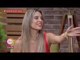 ¿Quién es el amor imposible de Leandro Ríos?   Sale el Sol