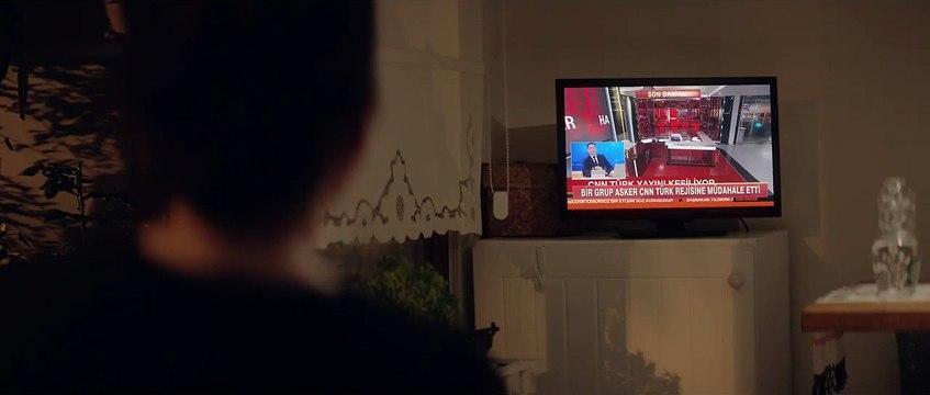 Cumhurbaşkanlığı'ndan tüyleri diken diken eden 15 Temmuz özel videosu