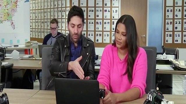 Catfish The TV Show S07E33 Kaden and Adriana