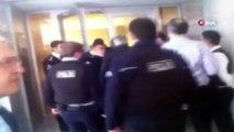 İstanbul Cumhuriyet Savcısı Mehmet Selim Kiraz'ın makam odasında şehit edilmesine ilişkin davada, 2 sanık ağırlaştırılmış müebbet hapis cezasına çarptırıldı.
