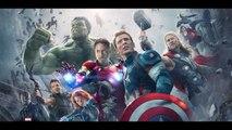 10 Best Marvel Movies