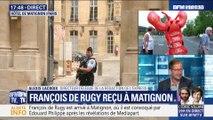 François de Rugy convoqué à Matignon (3/5)
