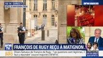 François de Rugy convoqué à Matignon (4/5)