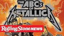 Metallica Announce Illustrated Children's Book | RS News 7/11/19