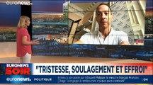 Euronews Soir : l'actualité du 11 juillet 2019