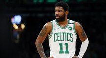 Report: Kyrie Irving's Contract Includes Long List of 'Unlikely' Incentives
