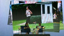 "Michelle Obama: Women can ""own their health"""