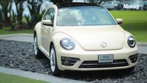 The popular Volkswagen Beetle has hit the brakes... forever