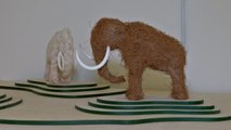 Biodegradable Toys Let Kids Become Paleontologists