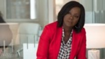 'How to Get Away With Murder' Ending With Season 6   THR News
