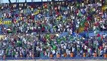 Résumé complet : Algérie - Cote d'Ivoire (1-1 / 3 tab 4)