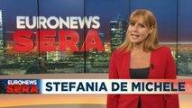 Euronews Sera   TG europeo, edizione di giovedì 11 luglio 2019