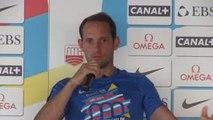 """Monaco - R.Lavillenie :""""Accrocher le Top 3"""""""